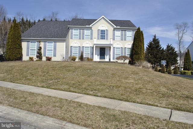 31 Hummingbird Lane, NEWARK, DE 19711 (#DENC417968) :: Colgan Real Estate