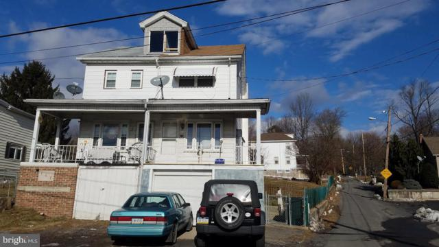 169 High Road, POTTSVILLE, PA 17901 (#PASK124380) :: The Heather Neidlinger Team With Berkshire Hathaway HomeServices Homesale Realty