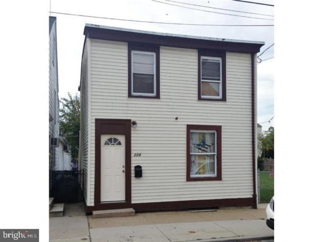 224 Morris Street, GLOUCESTER CITY, NJ 08030 (#NJCD348712) :: Remax Preferred | Scott Kompa Group