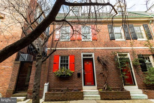 420 S Jessup Street, PHILADELPHIA, PA 19147 (#PAPH726312) :: Remax Preferred | Scott Kompa Group
