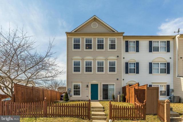 5080 Stapleton Terrace, FREDERICK, MD 21703 (#MDFR234186) :: RE/MAX Plus