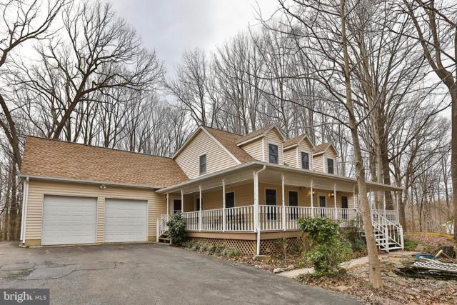 16517 Sylvan Drive, BOWIE, MD 20715 (#MDPG503610) :: Colgan Real Estate