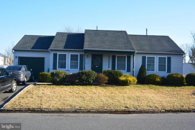 4 Lake Crystalbrook Drive, TUCKERTON, NJ 08087 (#NJOC135664) :: Remax Preferred | Scott Kompa Group