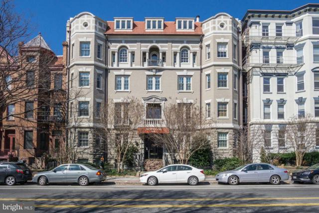 1915 Calvert Street NW #201, WASHINGTON, DC 20009 (#DCDC402474) :: Colgan Real Estate
