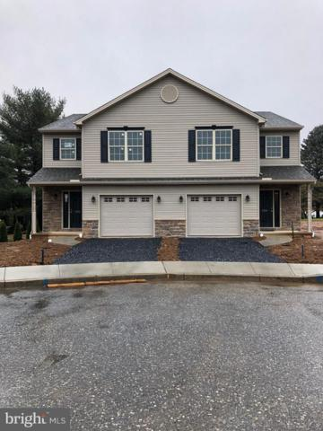 206 Westhafer Court, MECHANICSBURG, PA 17055 (#PACB110174) :: Keller Williams of Central PA East