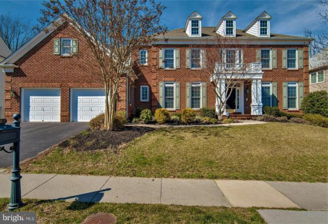 8938 Rhododendron Circle Circle, LORTON, VA 22079 (#VAFX1000478) :: Tom & Cindy and Associates