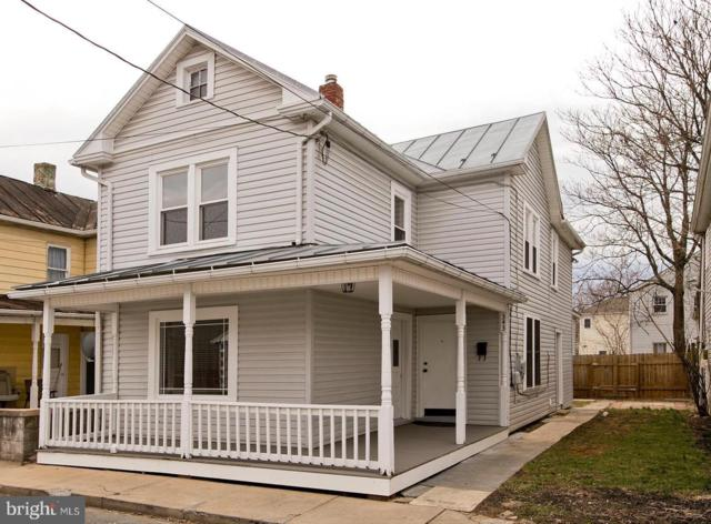343 Fairview Avenue, WINCHESTER, VA 22601 (#VAWI111300) :: Remax Preferred | Scott Kompa Group
