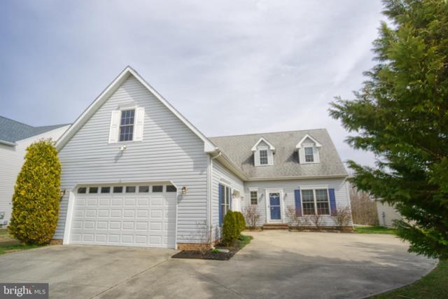 219 Mainsail Drive, STEVENSVILLE, MD 21666 (#MDQA137126) :: Colgan Real Estate