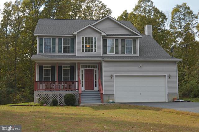 64 Kentuck Place, MINERAL, VA 23117 (#VALA117664) :: Eng Garcia Grant & Co.