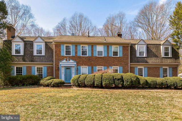 13508 Bonnie Dale, NORTH POTOMAC, MD 20878 (#MDMC623850) :: The Speicher Group of Long & Foster Real Estate