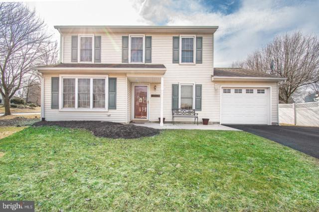 318 Huckleberry Lane, HARLEYSVILLE, PA 19438 (#PAMC555582) :: Colgan Real Estate