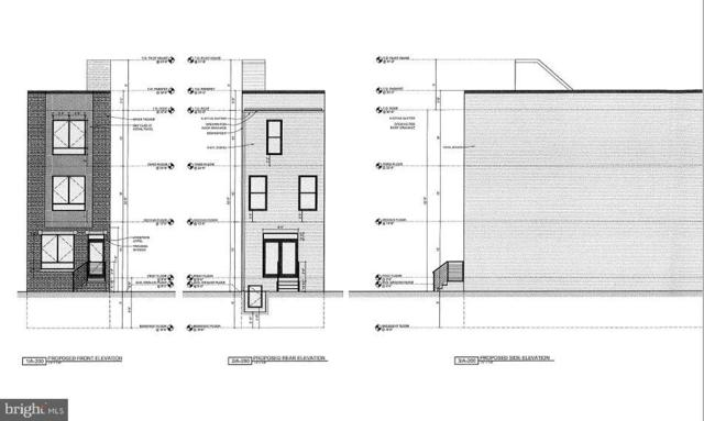 2940 Master Street, PHILADELPHIA, PA 19121 (#PAPH726364) :: Keller Williams Realty - Matt Fetick Team