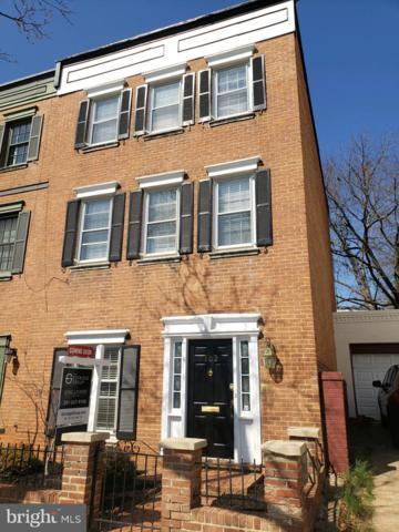 802 D Street SE, WASHINGTON, DC 20003 (#DCDC402486) :: The Putnam Group