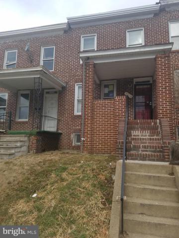 3236 Ravenwood Avenue, BALTIMORE, MD 21213 (#MDBA439998) :: Great Falls Great Homes