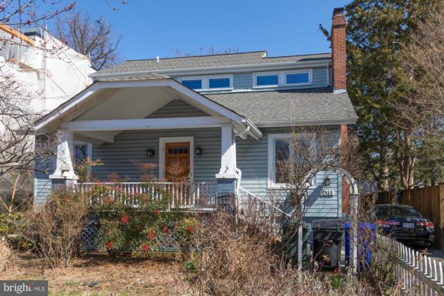 1311 N Highland Street, ARLINGTON, VA 22201 (#VAAR140430) :: Colgan Real Estate