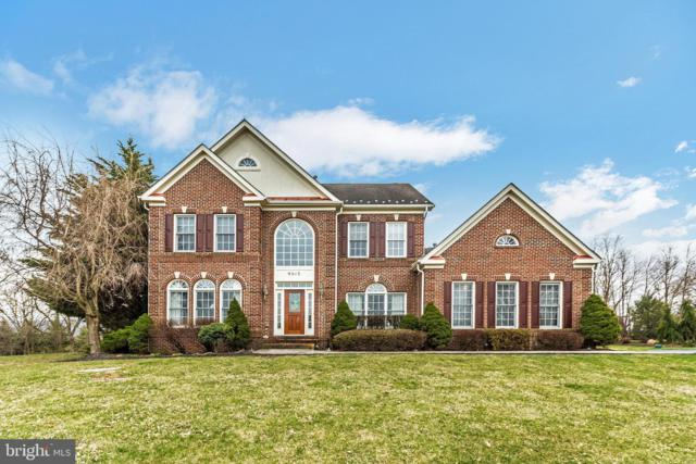 9013 Wildberry Court, BOONSBORO, MD 21713 (#MDWA159222) :: Eng Garcia Grant & Co.