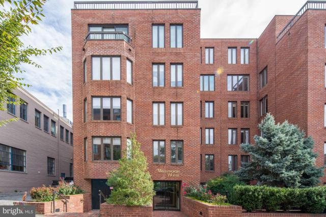 1045 31ST Street NW #304, WASHINGTON, DC 20007 (#DCDC402488) :: Great Falls Great Homes