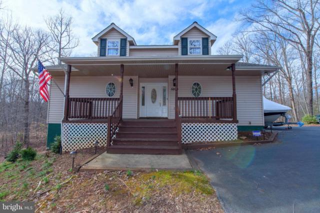 5209 Wyndemere Circle, MINERAL, VA 23117 (#VASP204078) :: Colgan Real Estate