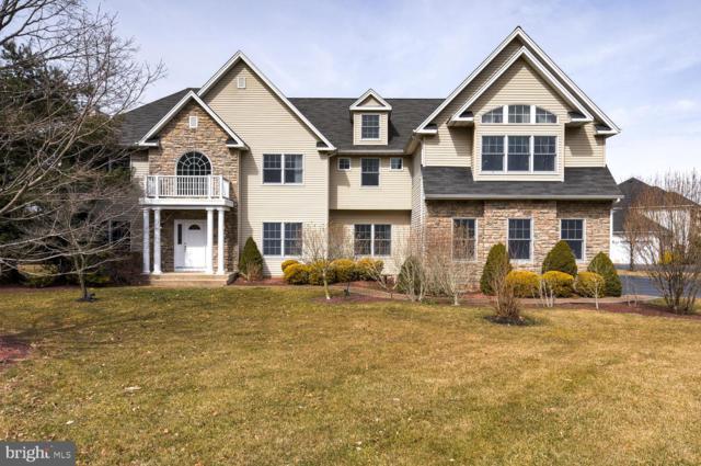 42 Ginnie Lane, PRINCETON JUNCTION, NJ 08550 (#NJME266648) :: Colgan Real Estate