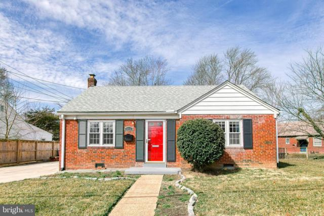 1812 S Monroe Street, ARLINGTON, VA 22204 (#VAAR140434) :: Arlington Realty, Inc.