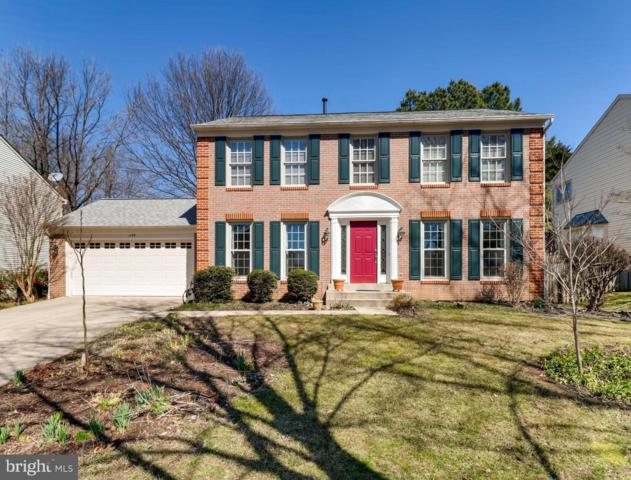 1139 Charing Cross Drive, CROFTON, MD 21114 (#MDAA377530) :: The Riffle Group of Keller Williams Select Realtors