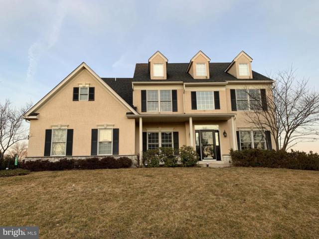 539 Cornell Drive, WARRINGTON, PA 18976 (#PABU445448) :: Keller Williams Realty - Matt Fetick Team