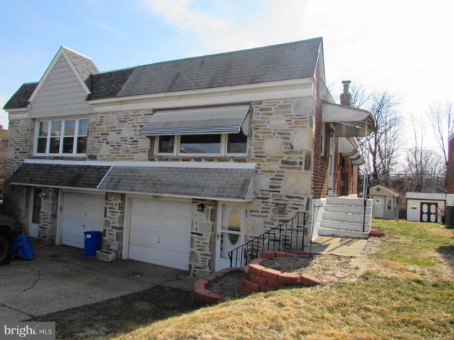 8845 Danbury Street, PHILADELPHIA, PA 19152 (#PAPH726408) :: Colgan Real Estate