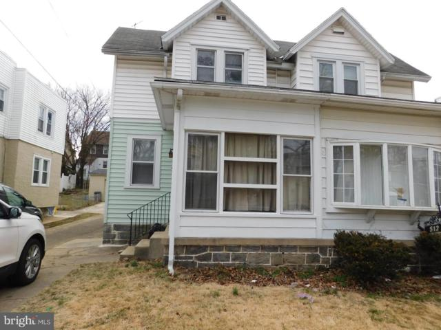 514 Cypress Street, LANSDOWNE, PA 19050 (#PADE439224) :: Remax Preferred | Scott Kompa Group