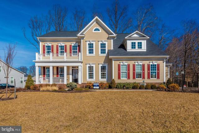 6437 Dresden Place, FREDERICK, MD 21701 (#MDFR234198) :: Jim Bass Group of Real Estate Teams, LLC