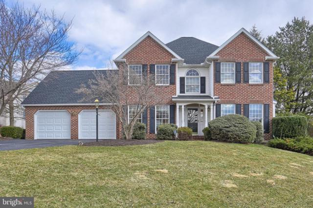 1024 Chippenham Road, MECHANICSBURG, PA 17050 (#PACB110176) :: Benchmark Real Estate Team of KW Keystone Realty
