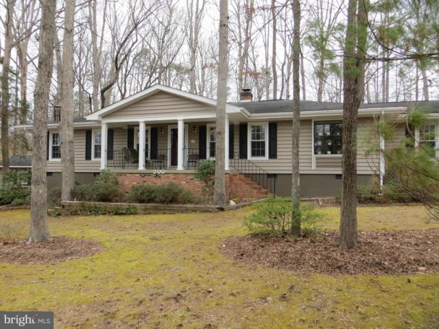 200 Happy Creek Road, LOCUST GROVE, VA 22508 (#VAOR131342) :: RE/MAX Cornerstone Realty