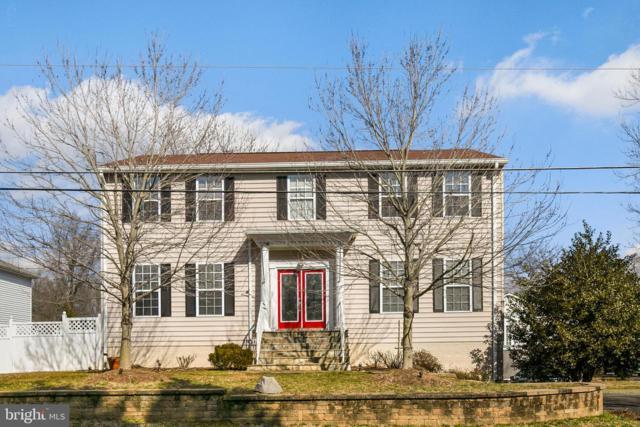 4724 Pole Road, ALEXANDRIA, VA 22309 (#VAFX1000532) :: Colgan Real Estate