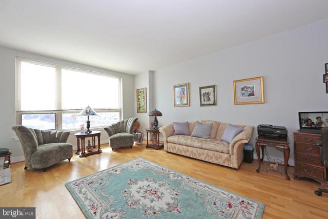 717 S Columbus Boulevard #508, PHILADELPHIA, PA 19147 (#PAPH726430) :: Colgan Real Estate