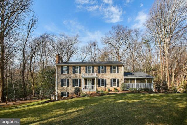 11309 Hunt Farm Lane, OAKTON, VA 22124 (#VAFX1000540) :: Colgan Real Estate