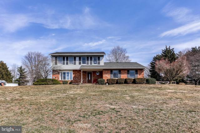 6608 Christy Acres Court, MOUNT AIRY, MD 21771 (#MDCR182260) :: RE/MAX Plus