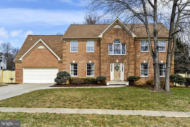 1002 Summer Hill Drive, ODENTON, MD 21113 (#MDAA377544) :: The Riffle Group of Keller Williams Select Realtors