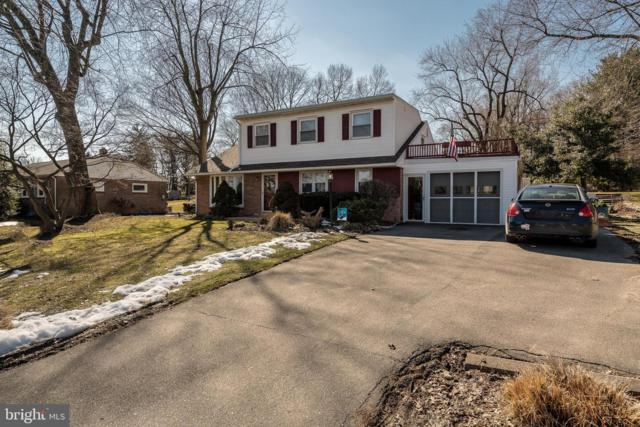 729 Robin Road, LANCASTER, PA 17601 (#PALA124132) :: The Heather Neidlinger Team With Berkshire Hathaway HomeServices Homesale Realty
