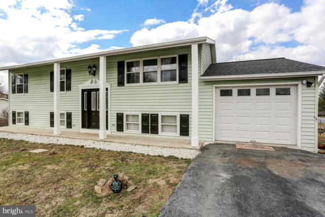2 Glen Circle, HUMMELSTOWN, PA 17036 (#PADA107742) :: The Heather Neidlinger Team With Berkshire Hathaway HomeServices Homesale Realty