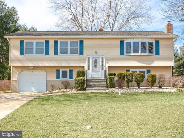 16 E Acres Dr, HAMILTON, NJ 08620 (#NJME266658) :: Colgan Real Estate