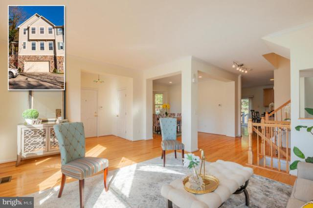 5917 Greenspring Avenue, BALTIMORE, MD 21209 (#MDBA440036) :: Viva the Life Properties