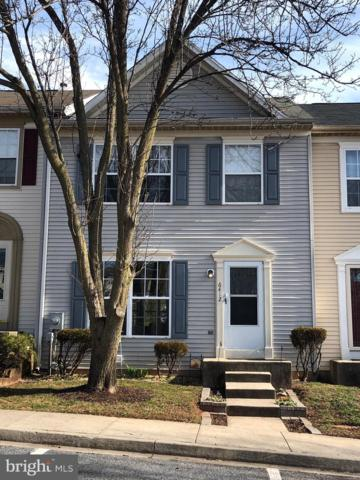 6412 View Point Court, FREDERICK, MD 21703 (#MDFR234204) :: Colgan Real Estate