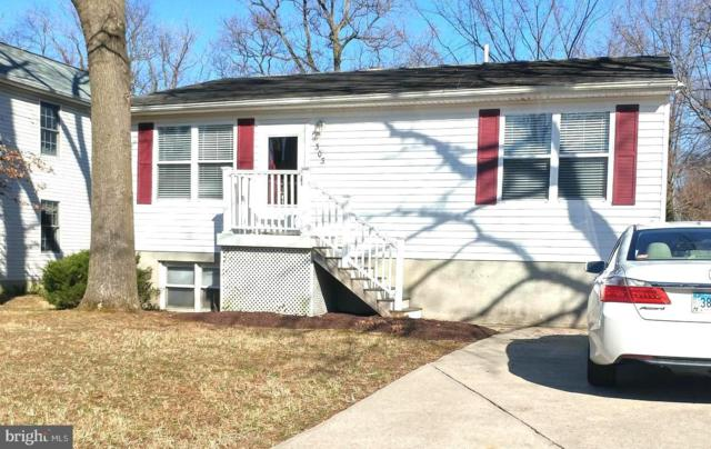1303 Breezeway Drive, ANNAPOLIS, MD 21409 (#MDAA377550) :: Remax Preferred | Scott Kompa Group