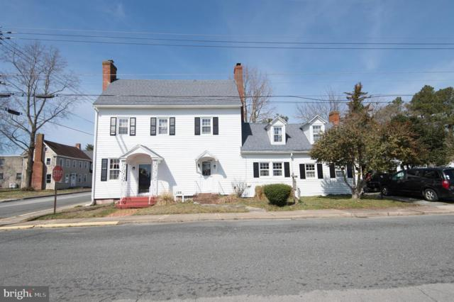 125 Middle Street, VIENNA, MD 21869 (#MDDO121798) :: Great Falls Great Homes