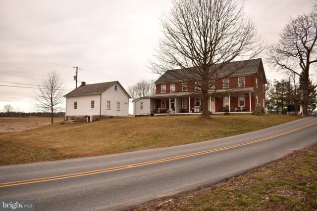 116 Trail Rd N, ELIZABETHTOWN, PA 17022 (#PALA124136) :: Benchmark Real Estate Team of KW Keystone Realty