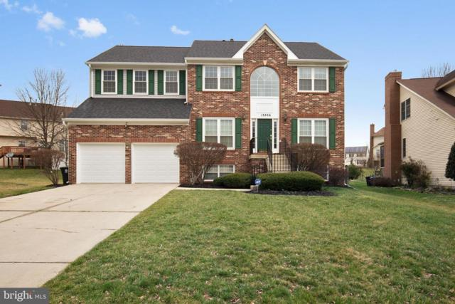 13206 Cape Shell Court, UPPER MARLBORO, MD 20774 (#MDPG503638) :: The Gus Anthony Team