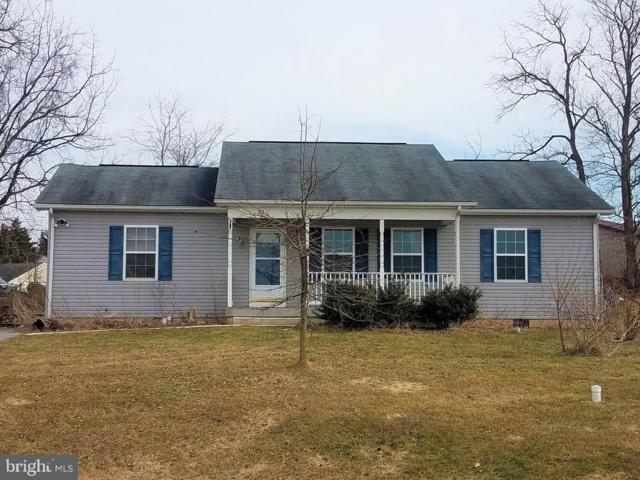 213 Pike Court, SHIPPENSBURG, PA 17257 (#PACB110180) :: The Joy Daniels Real Estate Group