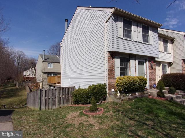 8535 Golden Ridge Court, LORTON, VA 22079 (#VAFX1000584) :: Tom & Cindy and Associates