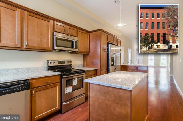 1514 Broadway N, BALTIMORE, MD 21213 (#MDBA440052) :: Labrador Real Estate Team