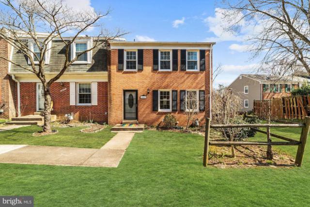 5442 Lighthouse Lane, BURKE, VA 22015 (#VAFX1000590) :: Browning Homes Group