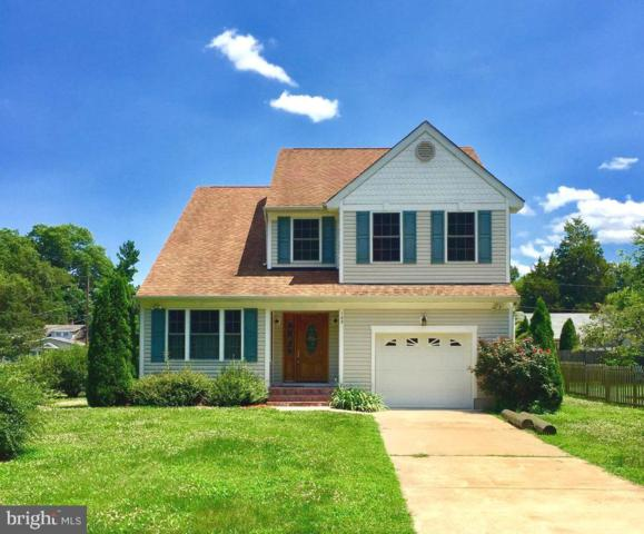 102 5TH Street, COLONIAL BEACH, VA 22443 (#VAWE113356) :: Colgan Real Estate